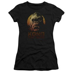 Kong Skull Island - Juniors Kong Premium Bella T-Shirt