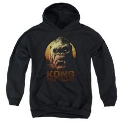 Kong Skull Island - Youth Kong Pullover Hoodie