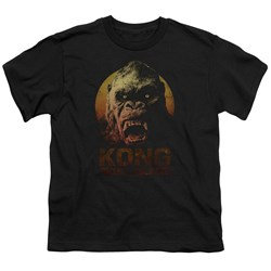 Kong Skull Island - Youth Kong T-Shirt