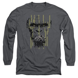 Kong Skull Island - Mens Eyes Long Sleeve T-Shirt