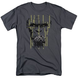 Kong Skull Island - Mens Eyes T-Shirt
