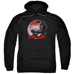 King Kong - Mens It Was Beauty Killed The Beast Pullover Hoodie