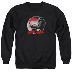 King Kong - Mens It Was Beauty Killed The Beast Sweater