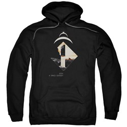 2001 A Space Odyssey - Mens Monolith Pullover Hoodie