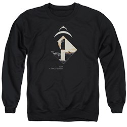 2001 A Space Odyssey - Mens Monolith Sweater