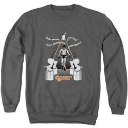 A Clockwork Orange - Mens Sharpen You Up Sweater