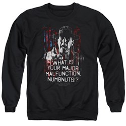 Full Metal Jacket - Mens Malfunction Sweater