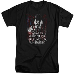 Full Metal Jacket - Mens Malfunction Tall T-Shirt