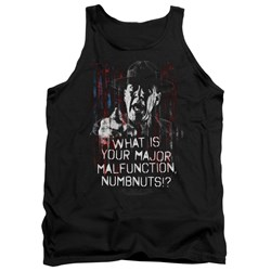 Full Metal Jacket - Mens Malfunction Tank Top