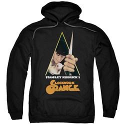 A Clockwork Orange - Mens Poster Pullover Hoodie