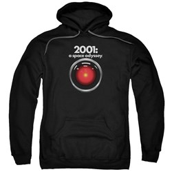 2001 A Space Odyssey - Mens Hal Pullover Hoodie