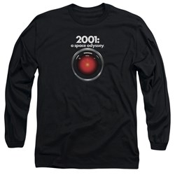 2001 A Space Odyssey - Mens Hal Long Sleeve T-Shirt