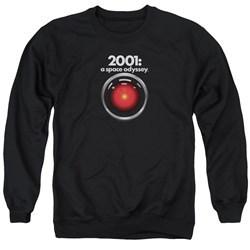 2001 A Space Odyssey - Mens Hal Sweater
