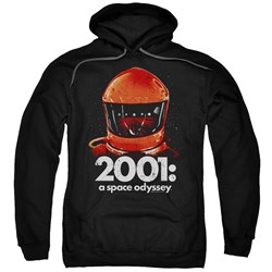 2001 A Space Odyssey - Mens Space Travel Pullover Hoodie