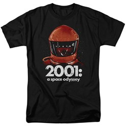 2001 A Space Odyssey - Mens Space Travel T-Shirt