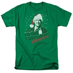 Christmas Vacation - Mens Merry Christmas T-Shirt