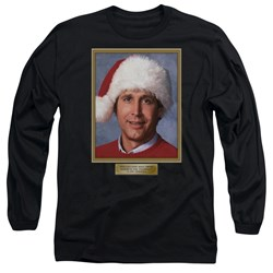 Christmas Vacation - Mens Hallelujah Long Sleeve T-Shirt