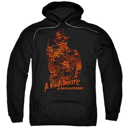 Nightmare On Elm Street - Mens Chest Of Souls Pullover Hoodie