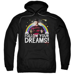 Friday The 13Th - Mens Follow Your Dreams Pullover Hoodie