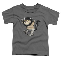 Where The Wild Things Are - Toddlers Carol T-Shirt