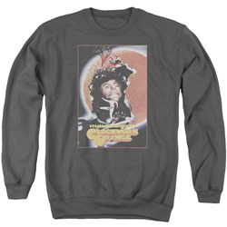 A Clockwork Orange - Mens Distressed Poster Sweater