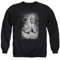 Corpse Bride - Mens Bird Dissolve Sweater