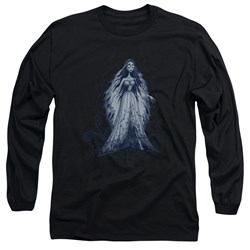 Corpse Bride - Mens Vines Long Sleeve T-Shirt