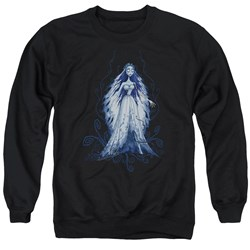 Corpse Bride - Mens Vines Sweater