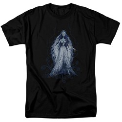 Corpse Bride - Mens Vines T-Shirt