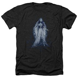 Corpse Bride - Mens Vines Heather T-Shirt