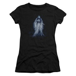 Corpse Bride - Juniors Vines T-Shirt