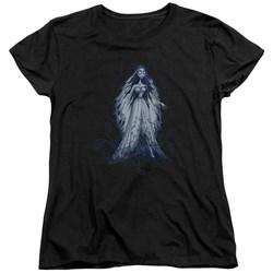 Corpse Bride - Womens Vines T-Shirt