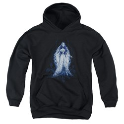 Corpse Bride - Youth Vines Pullover Hoodie