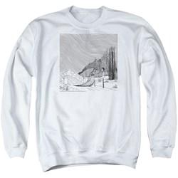 Corpse Bride - Mens My Darling Sweater