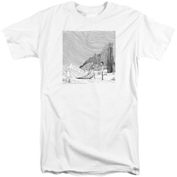 Corpse Bride - Mens My Darling Tall T-Shirt