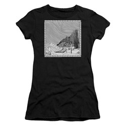 Corpse Bride - Juniors My Darling T-Shirt