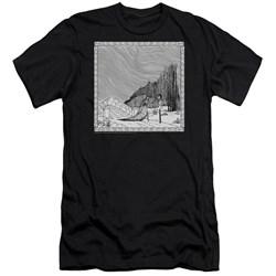 Corpse Bride - Mens My Darling Premium Slim Fit T-Shirt