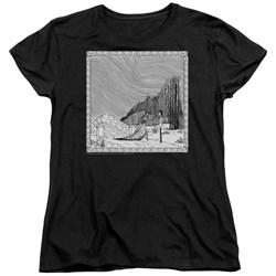 Corpse Bride - Womens My Darling T-Shirt