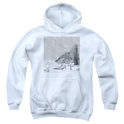 Corpse Bride - Youth My Darling Pullover Hoodie