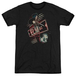 Nightmare On Elm Street - Mens Elm St Ringer T-Shirt