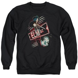 Nightmare On Elm Street - Mens Elm St Sweater