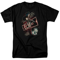 Nightmare On Elm Street - Mens Elm St T-Shirt