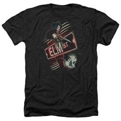 Nightmare On Elm Street - Mens Elm St Heather T-Shirt