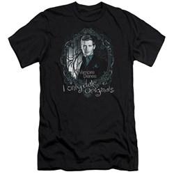 Vampire Diaries - Mens Originals Premium Slim Fit T-Shirt