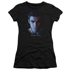 Vampire Diaries - Juniors Stefan Premium Bella T-Shirt