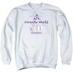 Gilmore Girls - Mens Als Pancake World Sweater