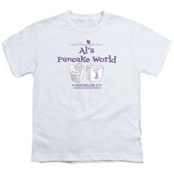 Gilmore Girls - Youth Als Pancake World T-Shirt