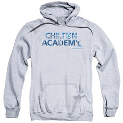 Gilmore Girls - Mens Chilton Academy Pullover Hoodie