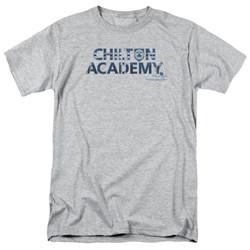 Gilmore Girls - Mens Chilton Academy T-Shirt