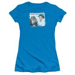 Wham - Juniors Make It Big T-Shirt